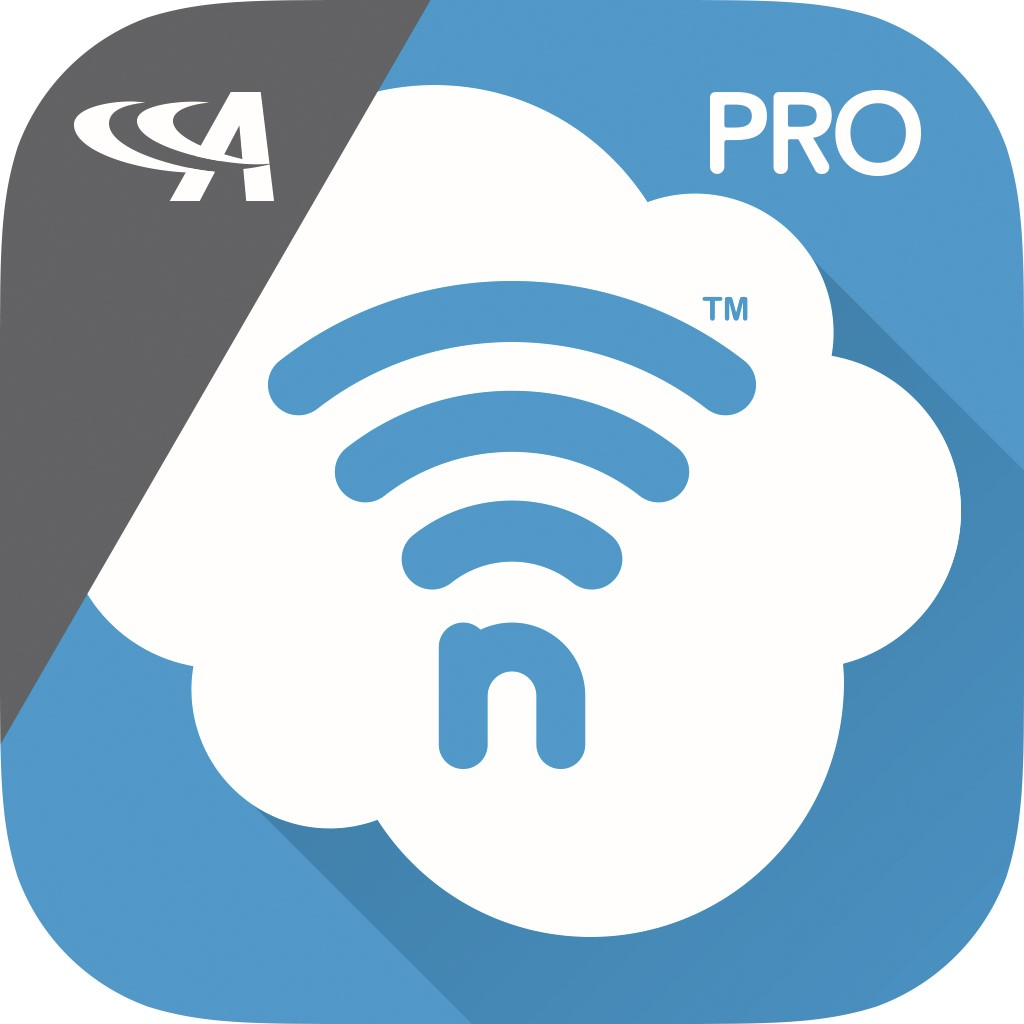 nLight CLAIRITY PRO Icon-Rounded