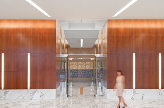 Mark Architectural Lighting | Acuity Brands
